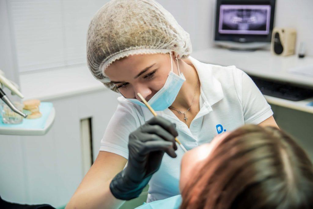 Консультація стоматолога-ортодонта