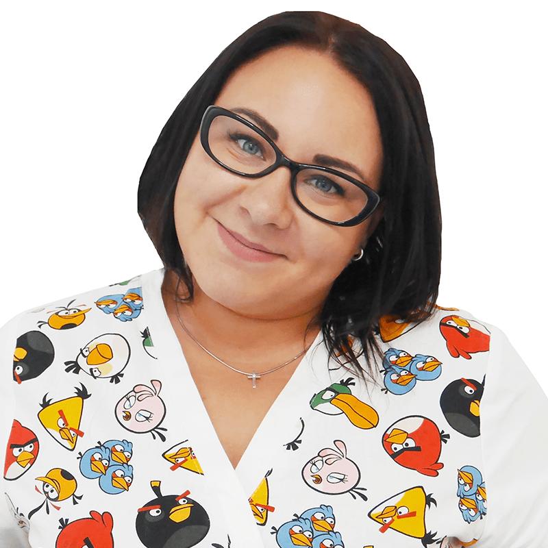 Детский стоматолог Садовская Катерина Васильевна