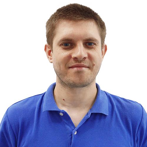 Гусарук Вадим Миколайович
