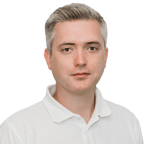 стоматолог Воронін Віталій Вікторович