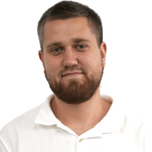 Стоматолог Щербина Иван | D.Ante