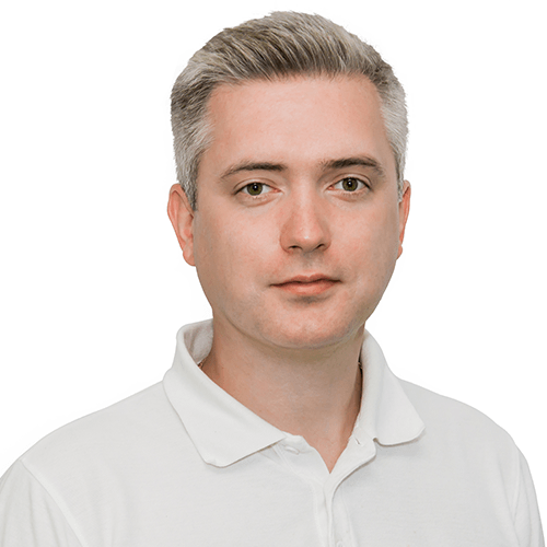Стоматолог Воронин Виталий, Киев