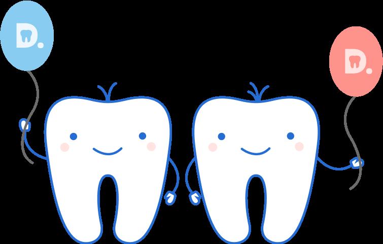 Гарная дитяча стоматологія, Київ