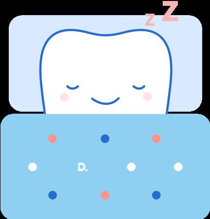 Лечение зубов во сне, D.Ante на Олимпийской