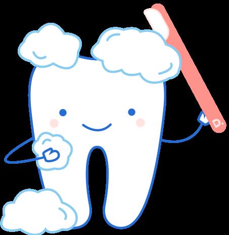Професійна гігієна зубів, D.Ante