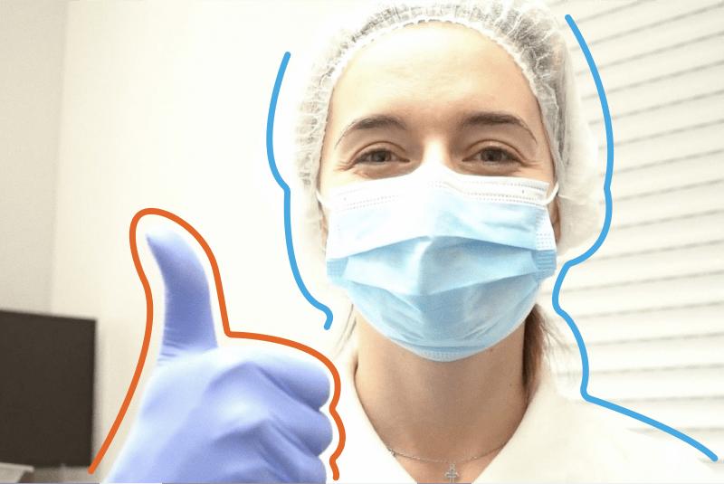 Как выровнять зубы без брегетов