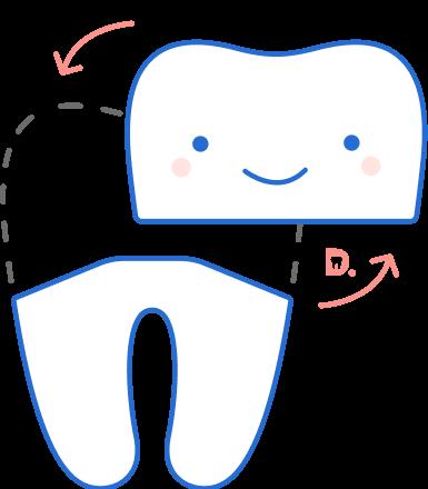 зубные коронки киев